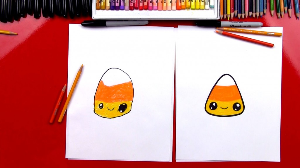 Pictures To Draw Easy For Kids